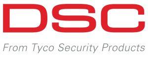 DSC logo. DSC Authorized Dealer Denver